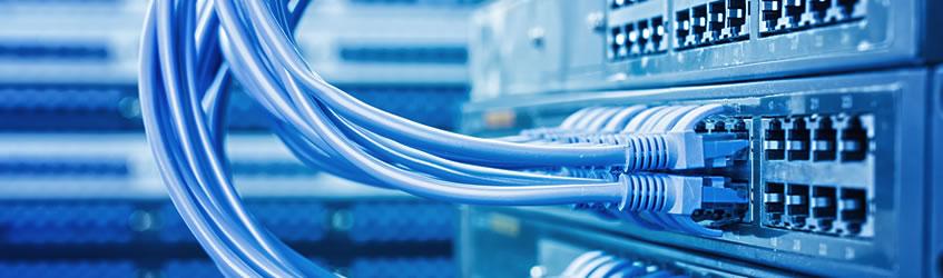 Mantenimiento de redes en Madrid